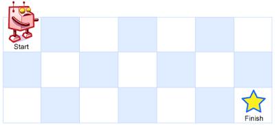 DP(动态规划)经典路径问题 | LeetCode