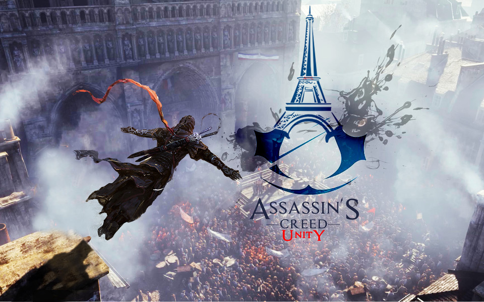[Game-S] 育碧限时领取 《Assassin's Creed:Unity 刺客信条:大革命》