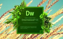 Dreamweaver CS6 官方简体中文正式原版+破解补丁下载