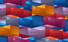 Adobe 2018 CC全家桶