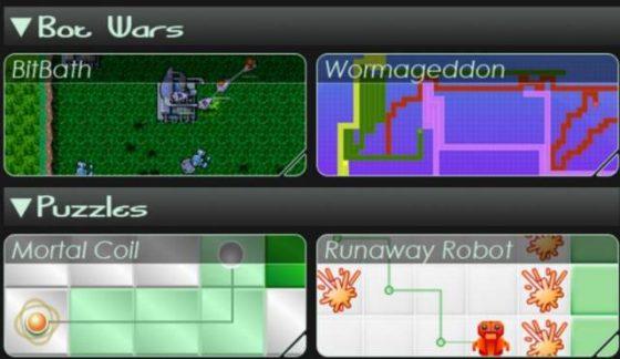 专门针对程序员的 8 款代码游戏