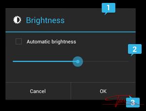 Android UI 系列-----Dialog 对话框 (转自博客园)