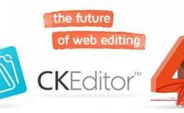 JSP使用CKeditor4 在firefox中不能获取焦点